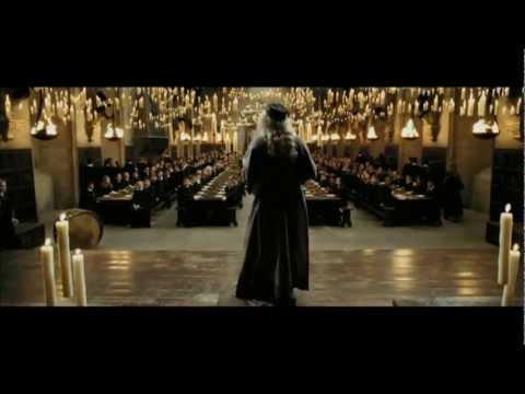 Música Dumbledore's Speech