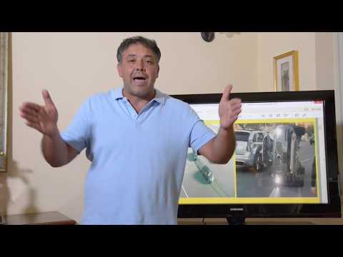Stabilità del Veicolo - Videolezione Scuolaguida -  Ciò che non bisogna dimenticare