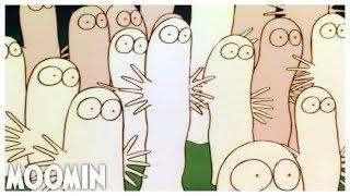 Adventures from Moominvalley EP4: The Desert Island   Full Episode