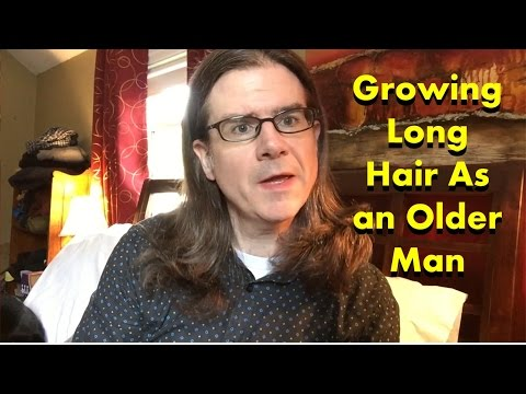 Wondrous Search Result Youtube Video Long Hairstyle For Older Men Short Hairstyles Gunalazisus