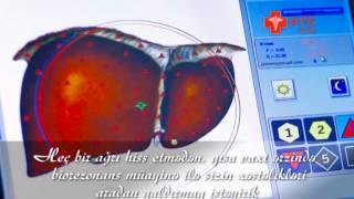 AYSMED KLİNİKASİ - BIOREZONANS