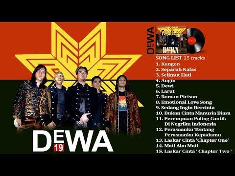 Download Lagu Terbaik dari DEWA 19 - Hits Tahun 2000an HD Mp4 3GP Video and MP3