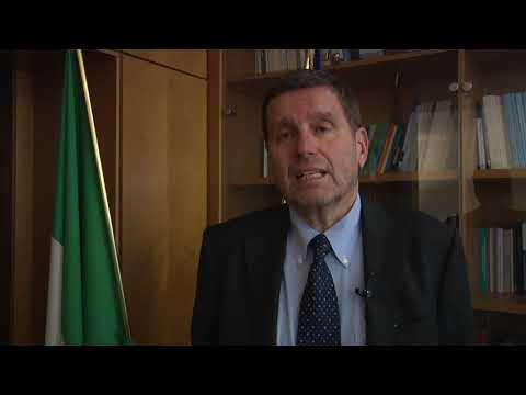 Piano condomìni: intervista al presidente ENEA Federico Testa