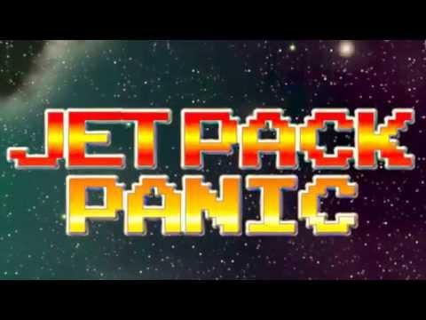 Video of Jetpack Panic