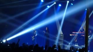 Tarja Turunen - Ciarán´s well (Pardubice 7.9.2014)