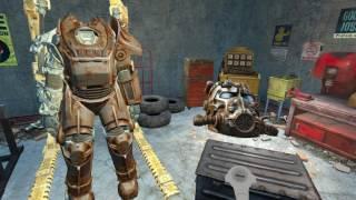 videó Fallout 4 VR