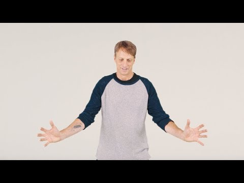 Deaton Chris Anthony - Tony Hawk feat. LA