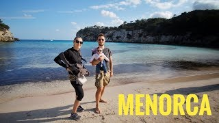 (ENG) Menorca, not just beaches