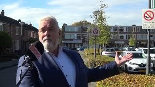 VVD Waalwijk na plaatsing niet-bedelenbord: 'Stop met onzinborden'