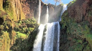 Ouzoud Day trips from Marrakech! 🇲🇦 | 2020 Morocco Travel