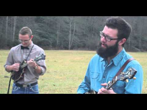 """Feelin' Blue"" by Mountain Faith Band"