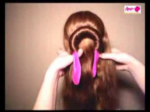 ANOOS MAGIC HAIR BANDS Mp3