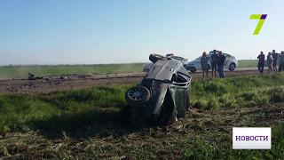 Пятеро погибших: Подробности страшной аварии под Одессой