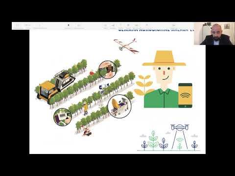 Agrodigital 2020 | Caso real: robots automatizados aplicados a la agricultura