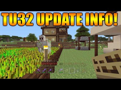 Minecraft PS3, PS4, Xbox, Wii U - Big Custom Nether Portal Glitch