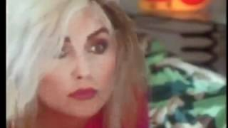 Deborah Harry - French Kissin' (In The Usa) video