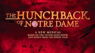 The Hunchback Of Notre Dame Musical Studio Recording