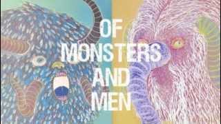 Of Monsters And Men - Mountain Sound video