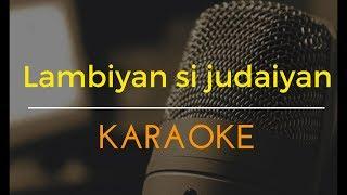 lambiyan si judaiyan karaoke with lyrics   Arijit Singh   Raabta   Sushant singh rajput