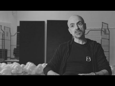 Meet the Artist: Goyo Montero (Blitirí)