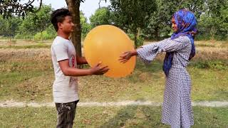 Indian New funny Video😄-😅Hindi Comedy Videos 2019😄-😅Try Not To Laugh