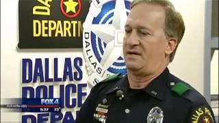 Dallas Police officer and Judge thanked by former Prostitute