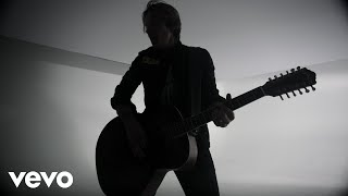 Keith Urban Out The Cage