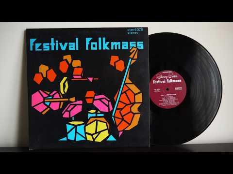The Island City Singers – Festival Folkmass (197?) Gospel