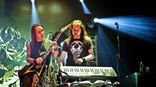Children Of Bodom-Taste Of My Scythe (Lyrics)