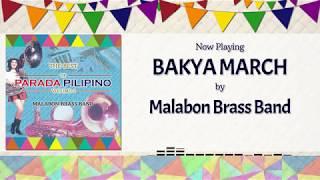 Bakya March - Malabon Brass Band