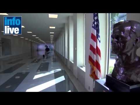 Inteligencia israelí debate con Estados Unidos sobre Irán