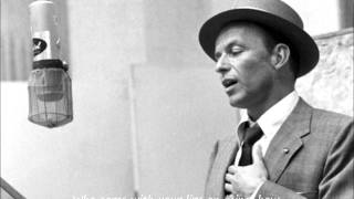Frank Sinatra-How little we know  (with lyrics)