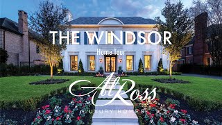 River Oaks Estate Complete With Two-Story Dream Closet | Al Ross Luxury Homes