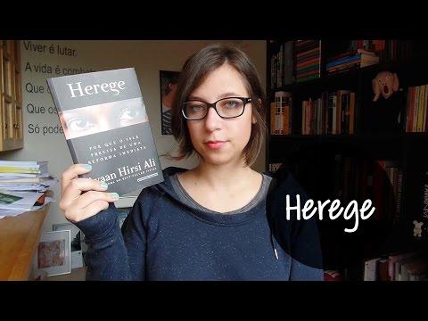 Herege - Vamos falar sobre livros? #212