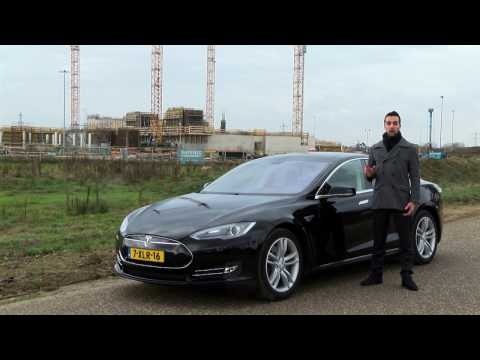Call from Young Dutch Talents to Elon Musk (Tesla)