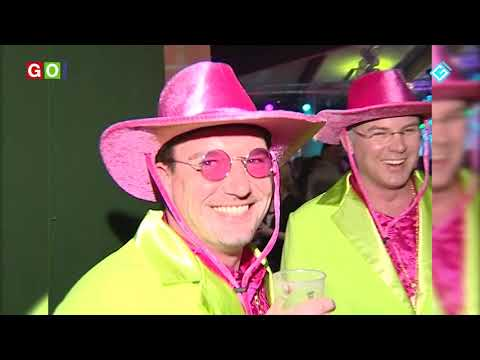 Funky Disco - RTV GO! Omroep Gemeente Oldambt