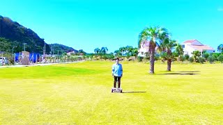 "Ocelott ""Breezin"" (Official Music Video)"