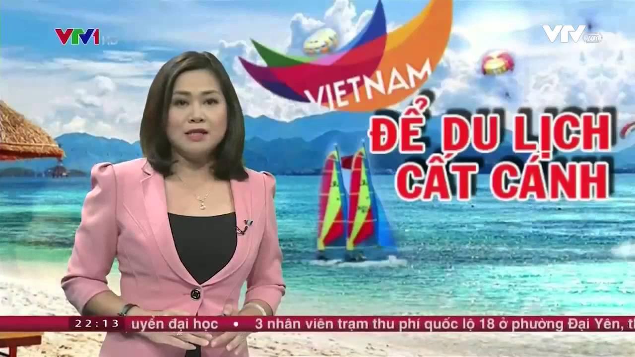 VTV Talk show - Để du lịch Việt Nam cất cánh