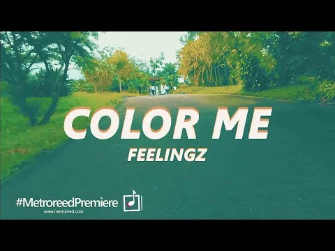 Feelings - Color Me   Official Music Video Directed By Choszer Bassey