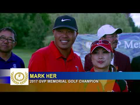 3 HMONG TV: 2017 GVP MEMORIAL GOLF TOURNAMENT.