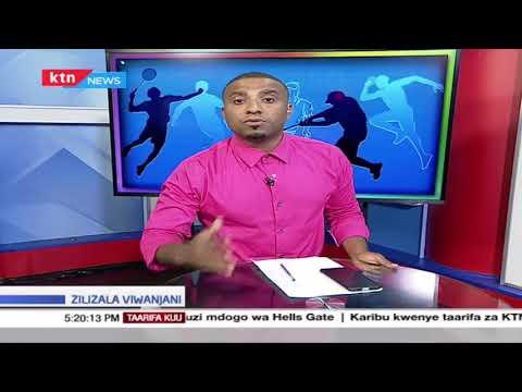 Kenya Open: Wachezaji mashuhuri wanatarajiwa kushiriki kwa michuano ambayo itaandaliwa nchini Kenya