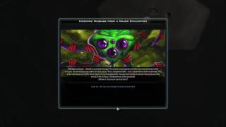 Custom Video creation example - Star Control