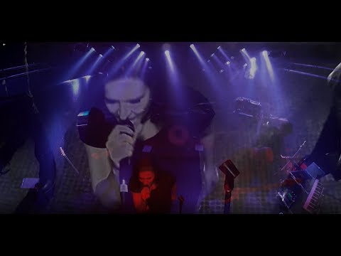 Dying Passion - Dying Passion - Tremor  (live in Brno 2018-03-10)
