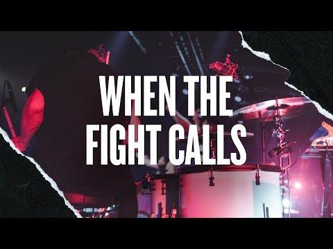 Música When the Fight Calls