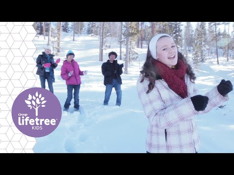 Faith | Everest VBS Music Video | Group Publishing