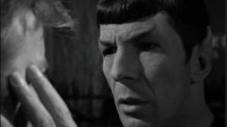 Thinking of You (ST XI/TOS, Kirk/Spock)