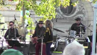 Piece of My Heart – Oona Garthwaite w/Chuck Prophet and The Mission Express