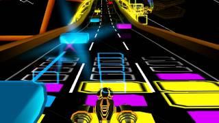 ►Axeloff™ Hra AudioSurft EP 0 S 01