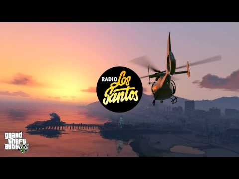 GTA V Radio LS Kendrick Lamar - Swimming Pools