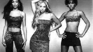 Destiny Child- Through with Love
